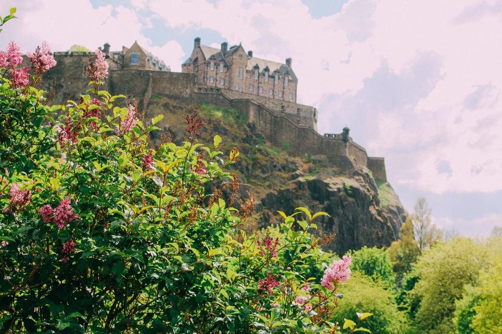 Edinburgh One Day City Tour