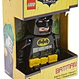 Batman Movie Batman Alarm Clock