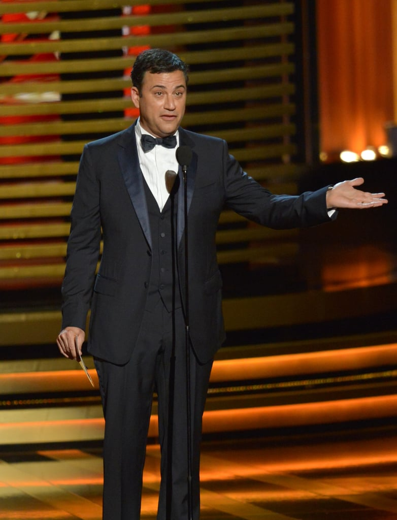 "Jimmy Kimmel ripped into Matthew McConaughey for getting ""fat"" since the Oscars."