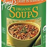 Amy's Soups Light in Sodium Organic Lentil Vegetable Soup