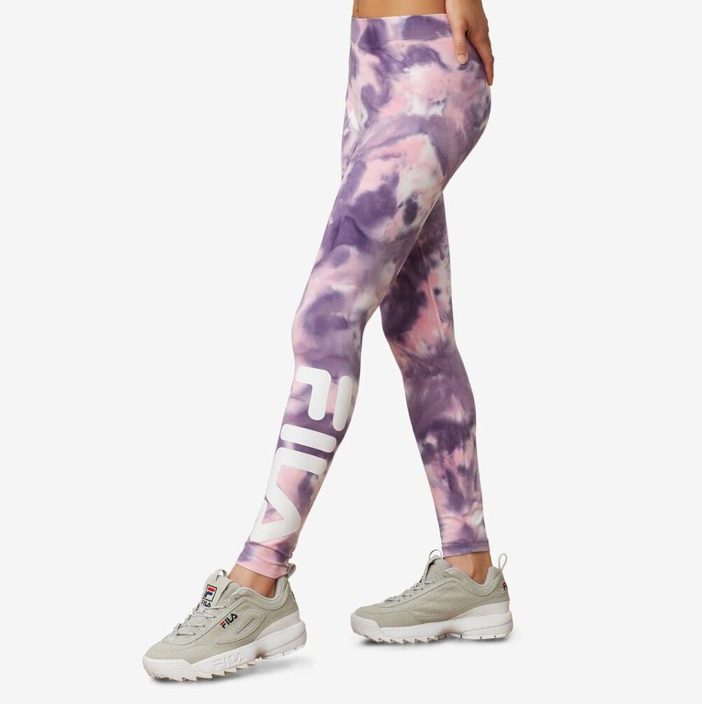 FILA Laila Tie Dye Legging