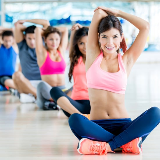 Tips For First Time Zumba Class