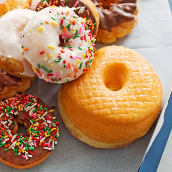 The Pioneer Woman's Homemade Doughnut Recipe