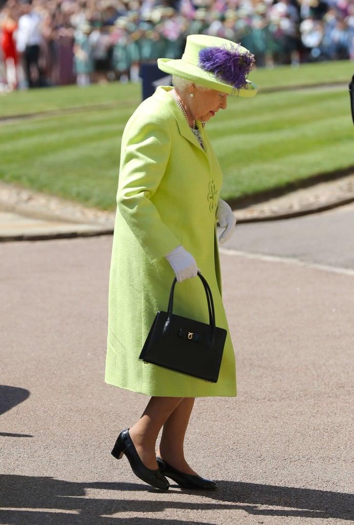 الملكة إيليزابيث الثانية
