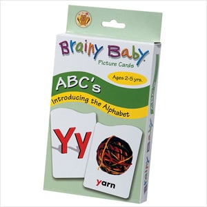 Flash cards for Baby