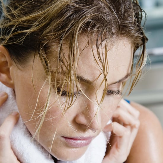 Beauty Routines a Reason Why Women Don't Exercise