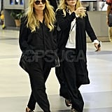 Pictures of the Olsens