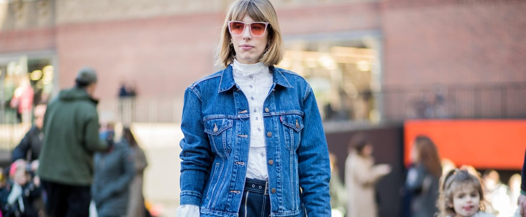 These 5 Jackets Are Exactly What You Need For a Breezy Spring Day