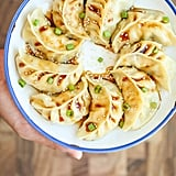 Pork Ginger Potstickers