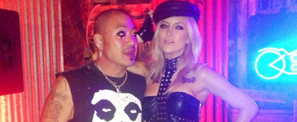 Kate Hudson's Halloween Costumes Are the Perfect Mix of Sexy and Scary