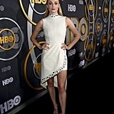 Sophie Turner at HBO's Official 2019 Emmys Afterparty