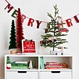 Wondershop Christmas Garland