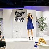 Power Your Happy Book Tour San Francisco October 2016