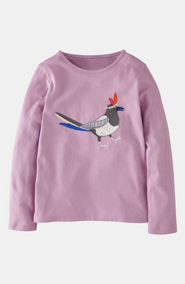 Mini Boden's Animal Adventures Tee