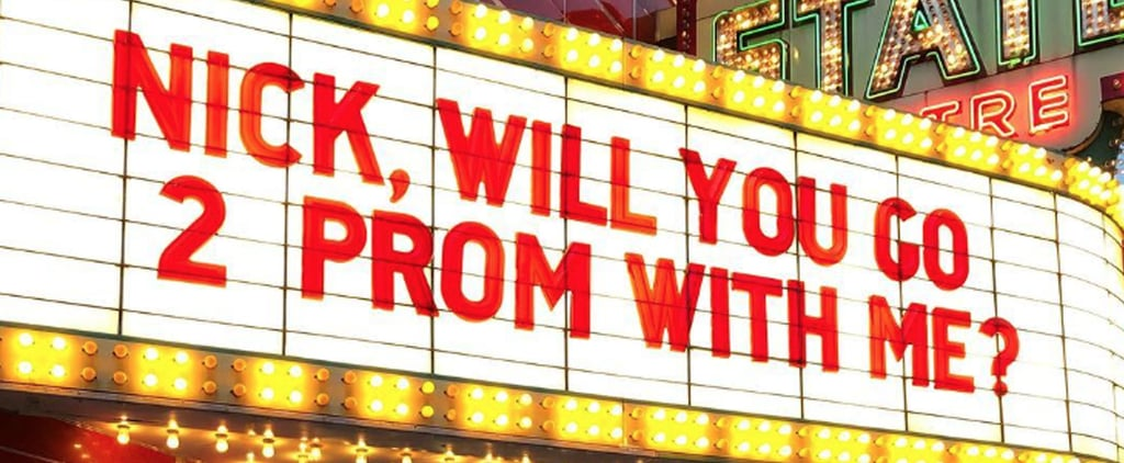 How to Ask a Girl to Prom
