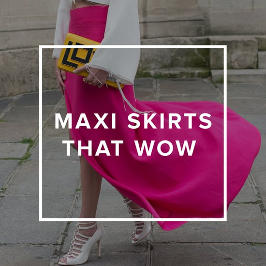 Maxi Skirts | Shopping