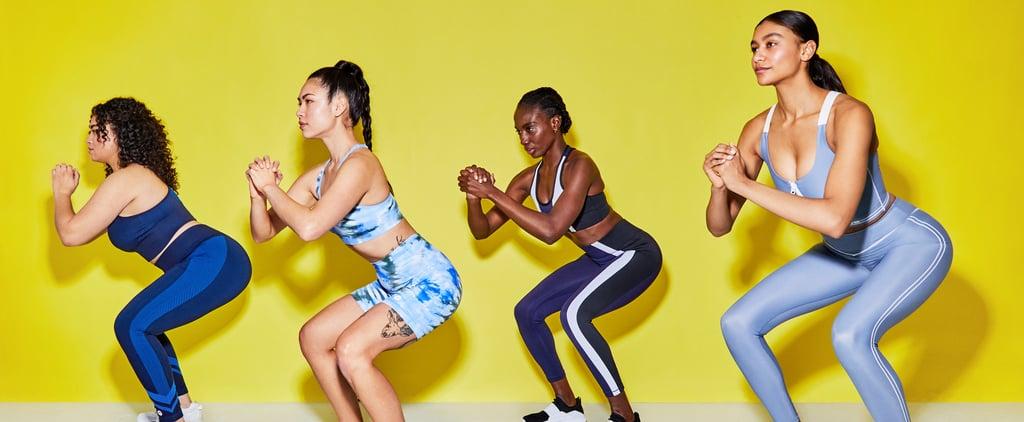 Amazon Big Style Sale Workout Clothes