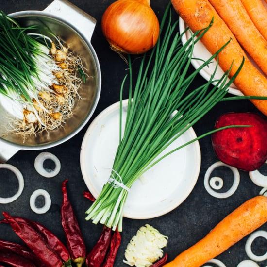 A Nonrestrictive Vegetable Diet