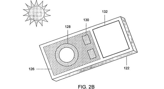 Apple May Be Adding Solar Panels to Future Lines of Gadgets