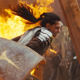 Snow White and the Huntsman Wins Box Office