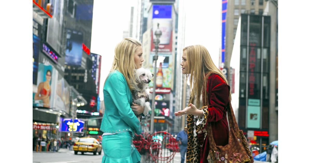New York Minute | Mary-Kate and Ashley Olsen Movies Style Pictures | POPSUGAR Fashion Photo 40