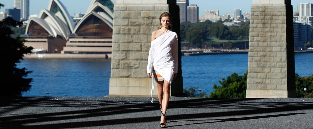 Manning Cartell Runway Pictures Resort 2017 MBFWA