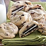The Original Oreo-Stuffed Chocolate Chip Cookie