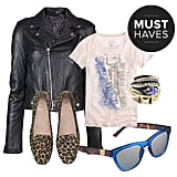 From celebrity-approved sunglasses to designer pool toys, you can seize your final moments in the Summer sun, thanks to POPSUGAR Fashion. And with candy-colored backpacks and slouchy blazers, you can also look forward to what's to come in the season ahead.