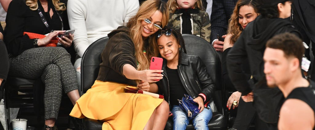 "Quick! Here Are All the Instagram Captions You Can Use From Beyoncé's ""Top Off"" Verse"