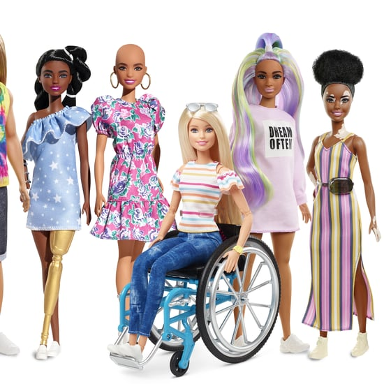 Barbie's 2020 Fashionista Line Includes a Doll With Vitiligo