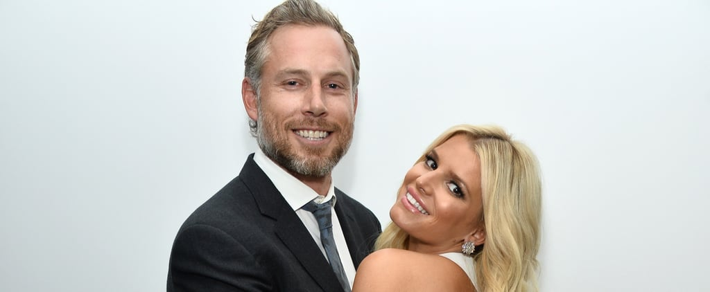 Jessica Simpson Gives Birth to Third Child