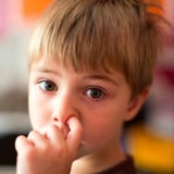 New Study Reveals Why Nose-Picking, Booger-Eating Kids Are Actually Healthier