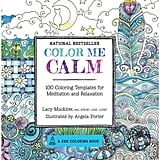 Quarto Publishing Color Me Calm
