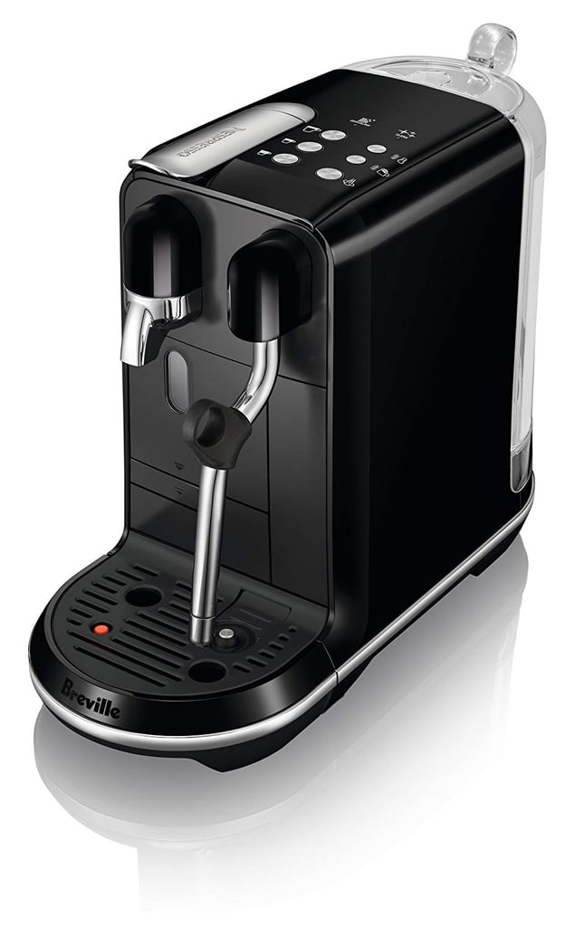 Breville Nespresso Creatista Uno Single Serve Espresso Machine