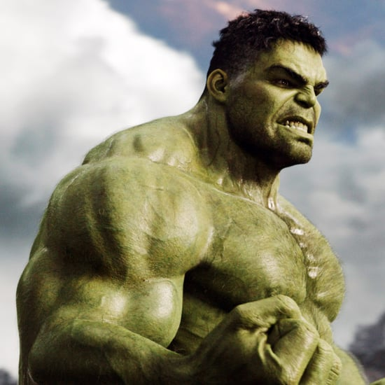Is the Hulk Hot in Avengers Endgame?