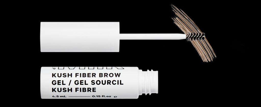 Milk Makeup Kush Fiber Brow Review