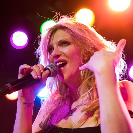 Best Courtney Love Quotes