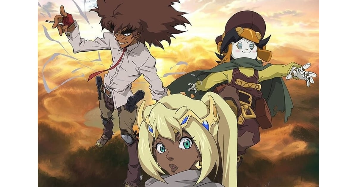 Cannon Busters