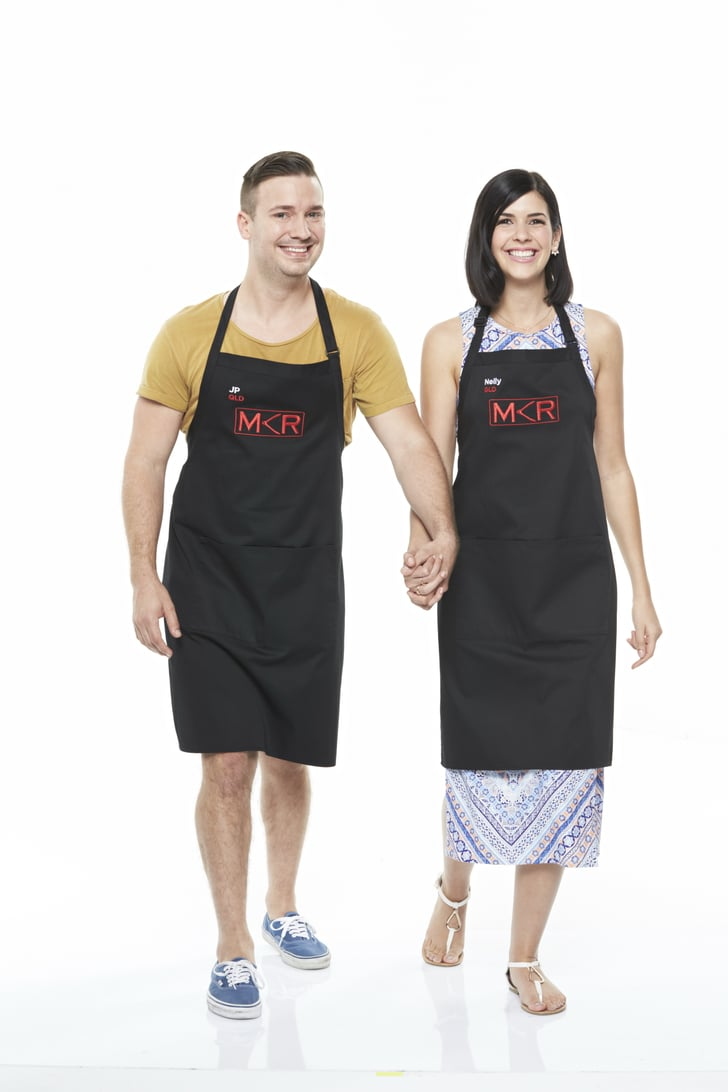 from Jamir my kitchen rules contestants dating 2012