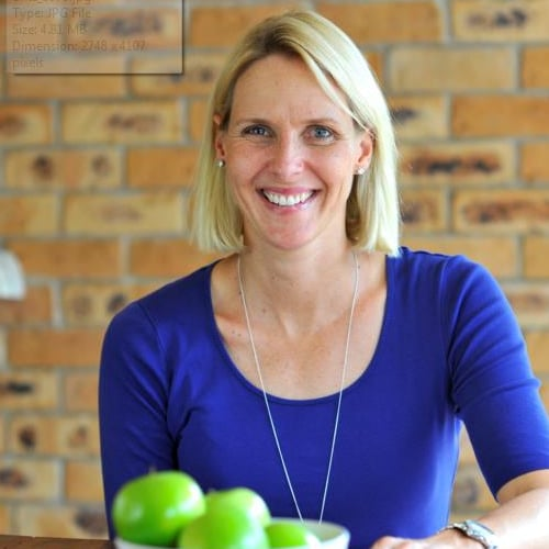 Susie O'Neill & The Healthy Balance Checker
