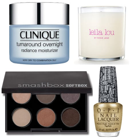 This Week's Late Night Shopping List!