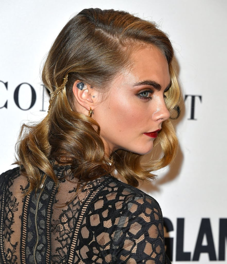 Everything You Need to Create Cara Delevingne Brows