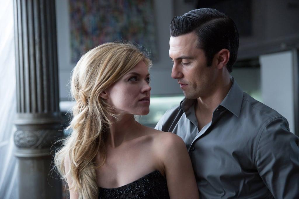 Gotham dating interracial hollywood dating