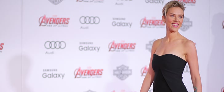 The Dresses Just Kept Getting Sexier at the Avengers Premiere