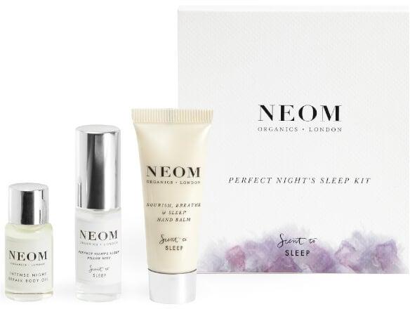 An Essential Sleep Kit