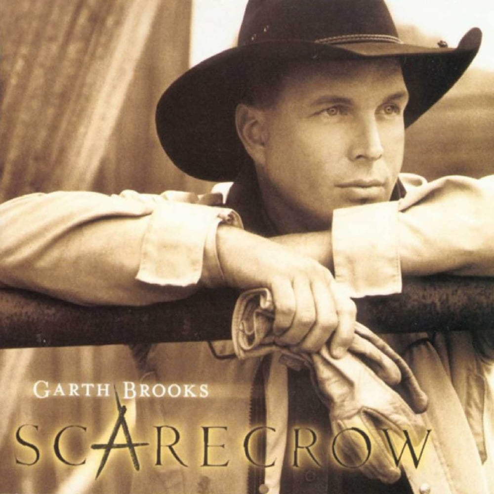 Wrapped Up In You By Garth Brooks