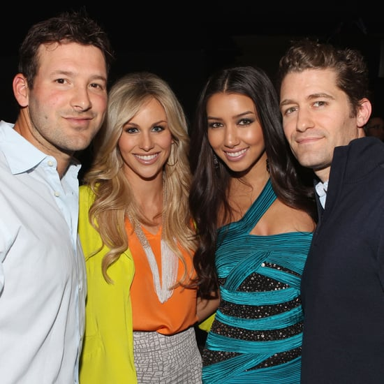 Pre White House Correspondents Dinner Party Pictures 2012