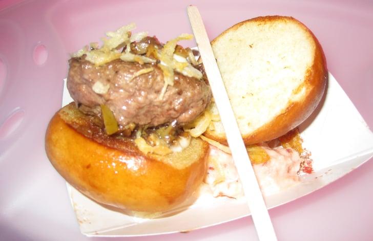 2010 South Beach Burger Bash Hosted by Rachael Ray