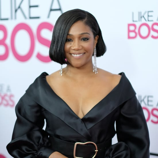 Why Tiffany Haddish Wants to Adopt or Foster Older Kids