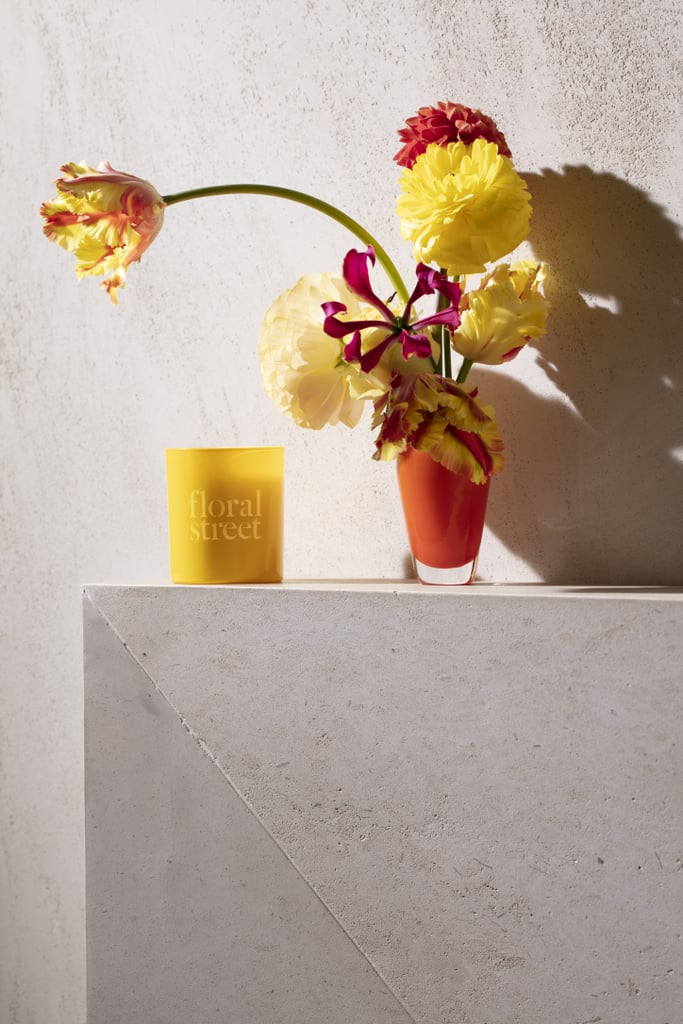 See Floral Street's New Sustainable Home Collections
